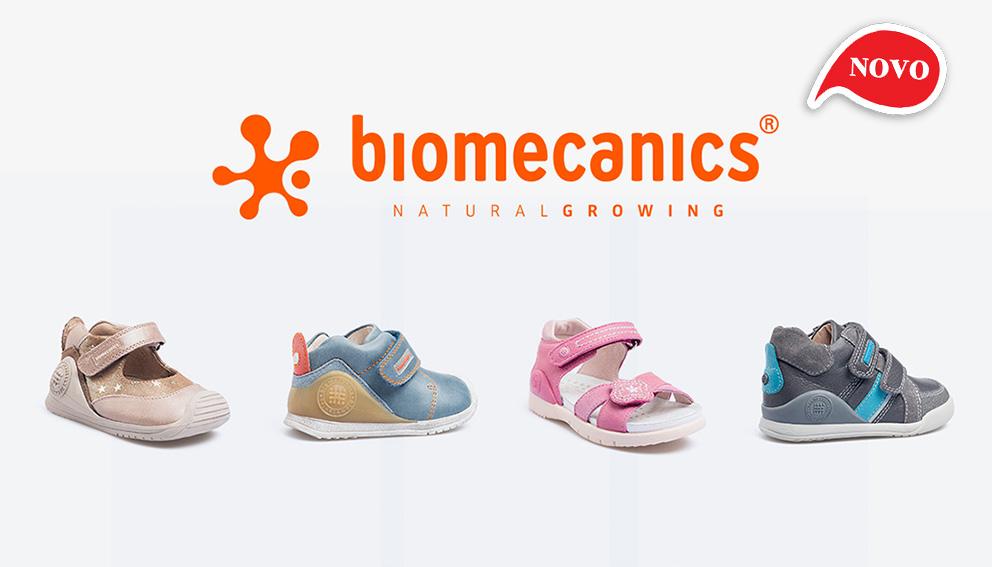 Biomecanics otroška obutev Maribor